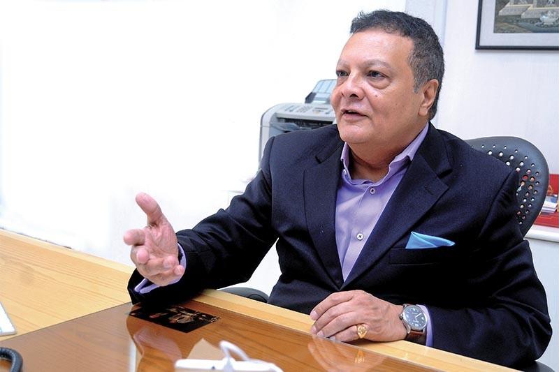 Himalayan Bank's Leads Digital Technology - Ashok Rana, CEO