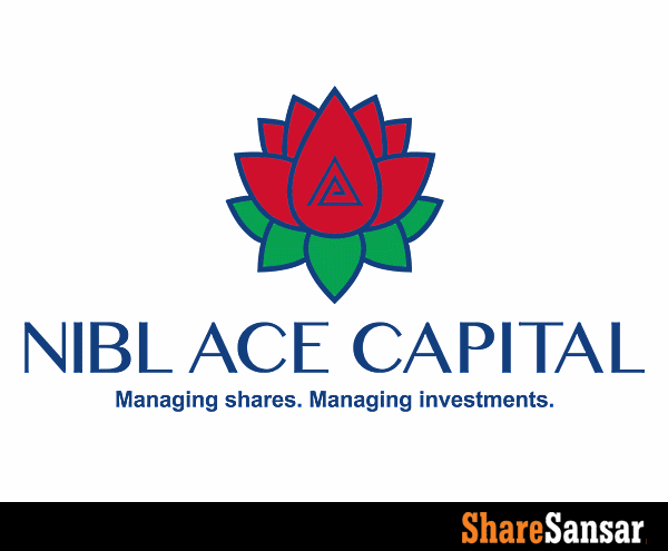 NAV report as of Asadh end for all three ongoing schemes of NIBL Ace Capital published today; all schemes report decline in NAV